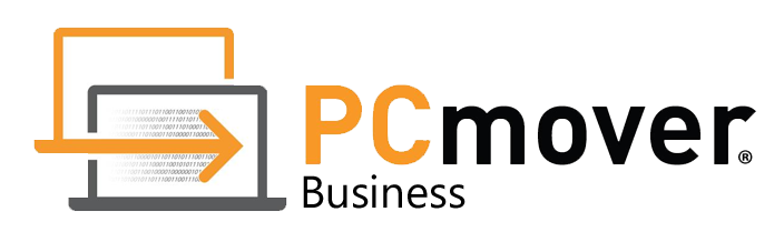 pcmover business logo